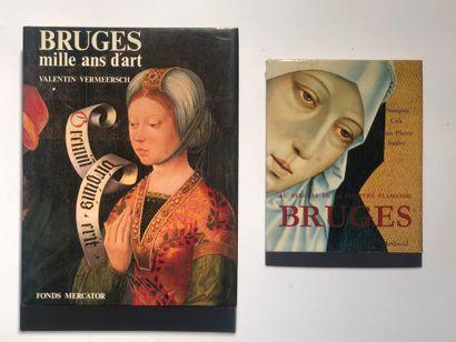 2 Volumes :