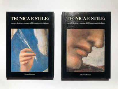 2 Volumes en Italien avec emboitage :