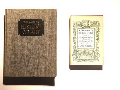 2 Volumes Anglais :