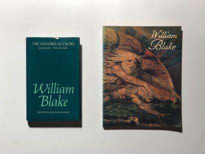 2 Volumes en Anglais :