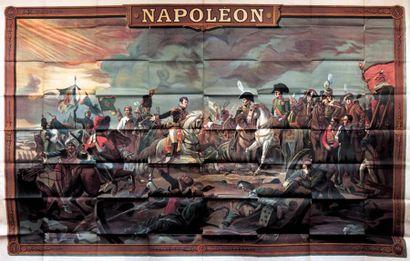 Napoléon D. Daude Paris Aff. N.E. B.E. B...