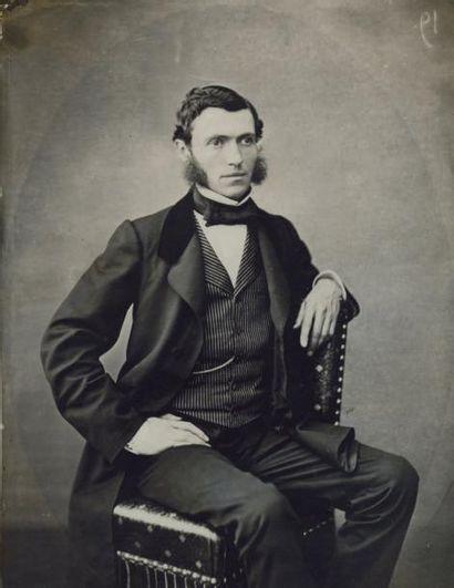 Adolphe BILORDEAUX (1807-1872)