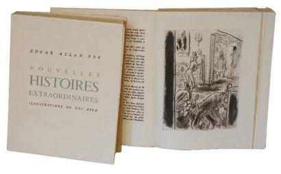 (GUS BOFA) POe Edgar Allan