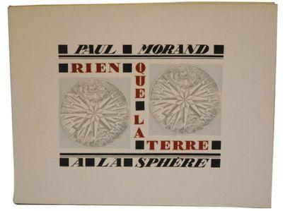 MORAND Paul