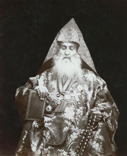 Dmitri EMARKOV (attr.)