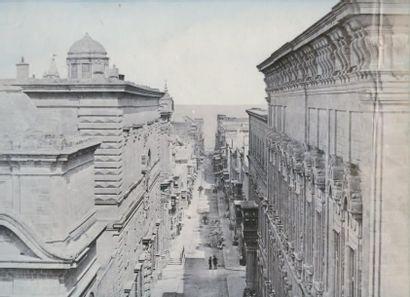 James ROBERTSON & Felice BEATO (1813-1888) et (c.1833-1907)
