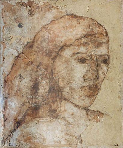 LIA Anne-Marie