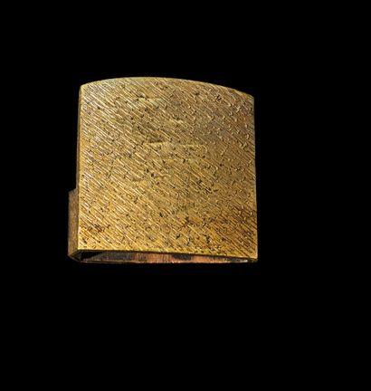 Shinto wakizashi Epoque EDO (1603 - 1868), XVIIe siècle Signé (mei) : Kiku ichi,...