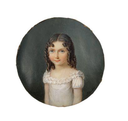 BLANCHET, début XIXe siècle