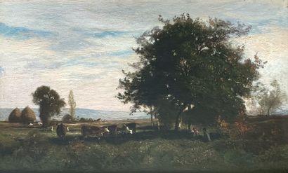 Eugène Antoine LAVIEILLE (1820-1889)