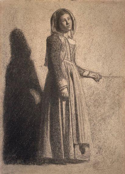 Charles-Francois SELLIER (1830- 1882)