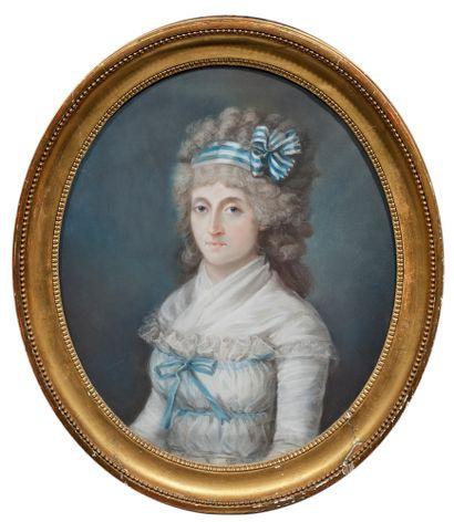 Ecole FRANÇAISE, vers 1780