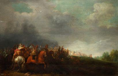 Pieter MEULENER (Anvers 1602 – 1654)