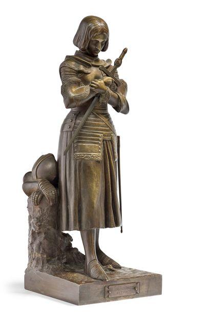 Marie D'ORLÉANS (1865-1909)