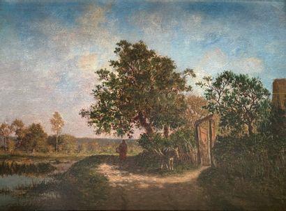 Ernest GUILLEMER (1839-1913)