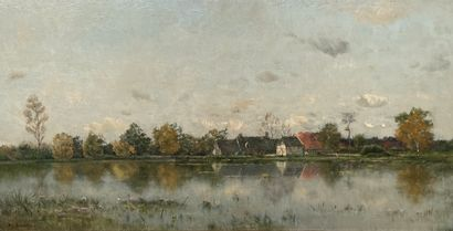 Adrien Jacques SAUZAY (1841-1928)