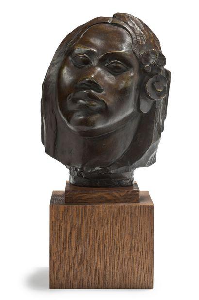 Paul GAUGUIN (1848-1903), d'après