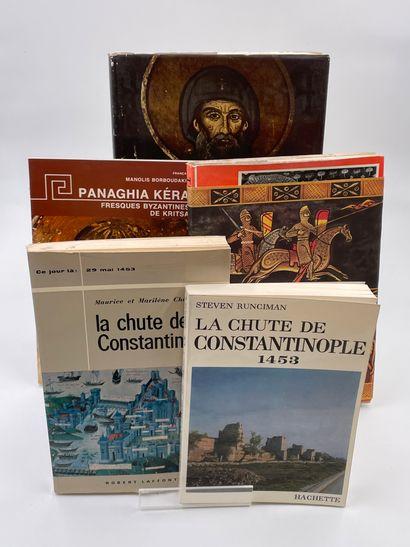 5 Volumes :