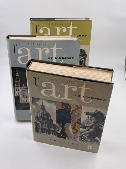 3 Volumes :