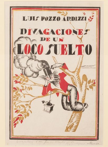 Divagaciones de un Loco Suelto (ramblings of a madman at large) Period Argentina...
