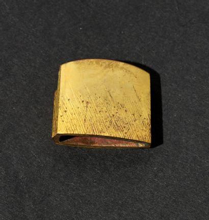 Koto Tanto Epoque MUROMACHI (1333 - 1573) Non signé (mumei) Lame (sugata) : kanmuri...