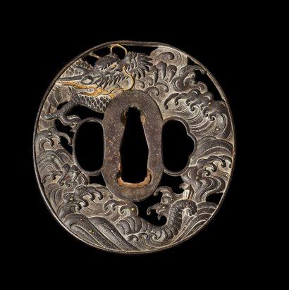 Koto wakizashi Fin de l'Epoque MUROMACHI (1333 - 1573) / Epoque MOMOYAMA (1573 -...