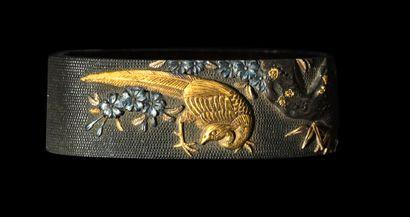 Koto Katana Epoque MUROMACHI (1333 - 1573) Signé (mei) : Bishu Osafune Norimitsu...