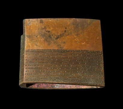 Koto Tachi Epoque MOMOYAMA (1573 - 1603) Signé (tachi mei) : Bishu Osafune Tadamitsu...
