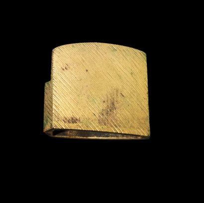 Shinto Wakizashi Epoque Epoque EDO (1603 - 1868) Signé (mei) : Kanbun shichinen...