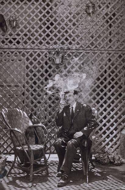 Edouard BOUBAT (1923-1999)  Cahors, 1959...