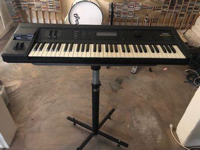 Piano de scène (sintezateur)