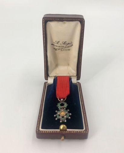 France, Ordre de la légion d'honneur  Etoile...