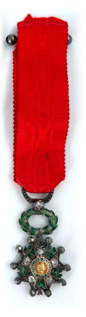 FRANCE Ordre de la Légion d'Honneur  Etoile...