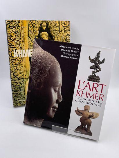 2 Volumes :  -