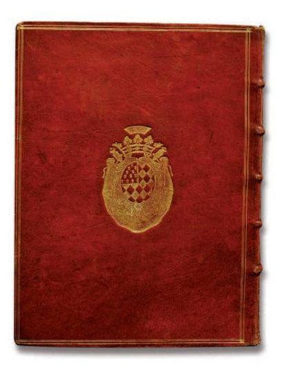 RICHELIEU (Cardinal de)