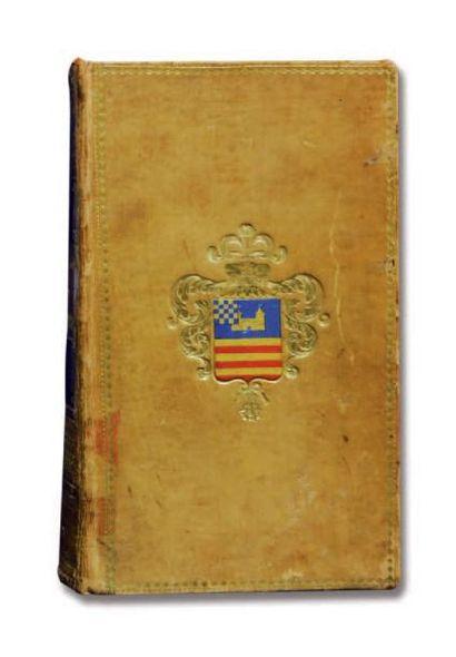 Almanach impérial, pour l'année 1810. Paris,...