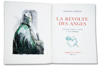 FRANCE Anatole