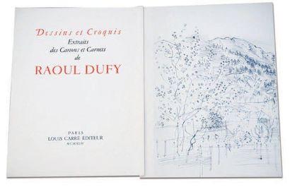 Dufy Raoul