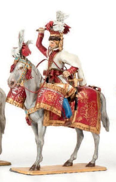 Métayer. 1er Empire