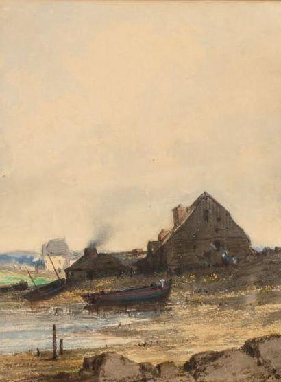 Jules Noël (1815-1881)