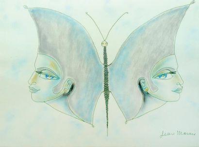 Jean MARAIS (1931-1998)