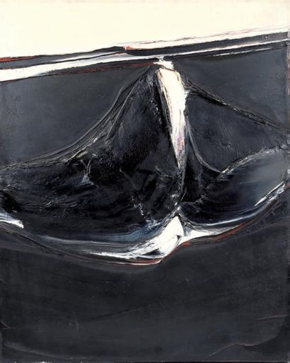 JAN MEYER (1927-1995)