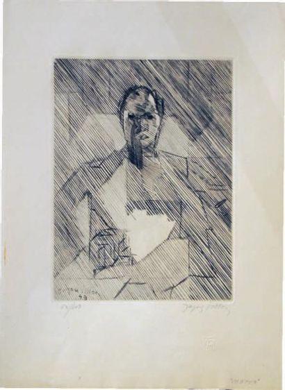 Jacques VILLON 1875-1963