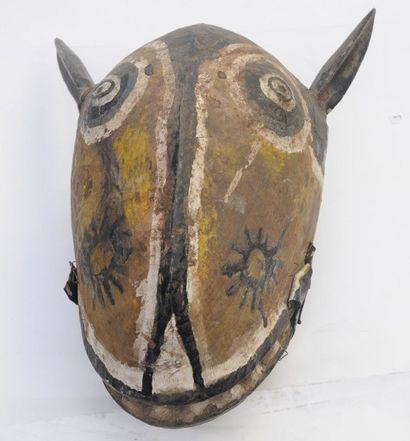 Haut de tête de Marionnette cheval – Bozo...