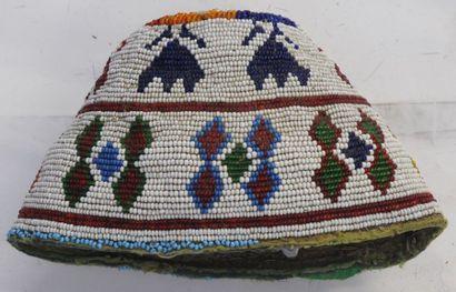 Chapeau pour homme – Afghanistant ( ?) –...