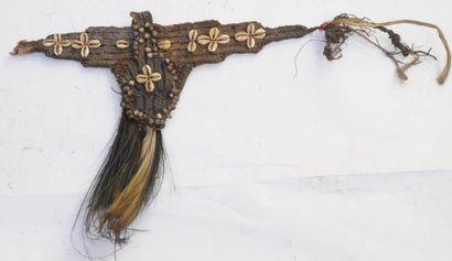 Bandeau – PNG – Long. 50 cm – H. avec les...