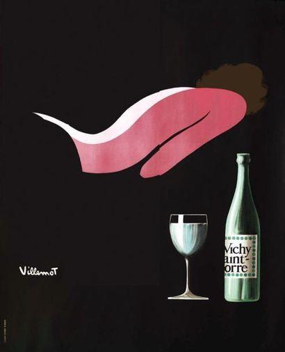Vichy Saint Yorre / VILLEMOT / Lalande &...