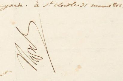 NAPOLEON 1er. Empereur des Français 1769-1821