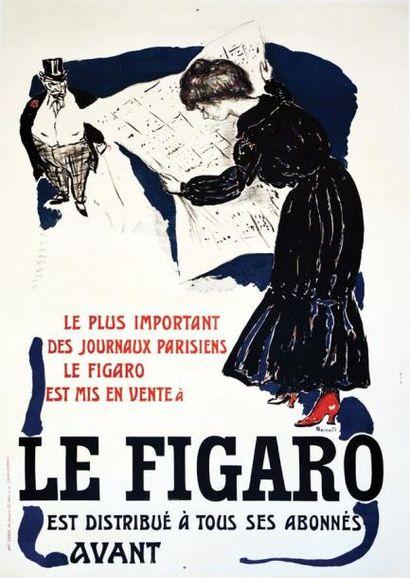 Le Figaro - BONNARD PIERRE - Le plus important...
