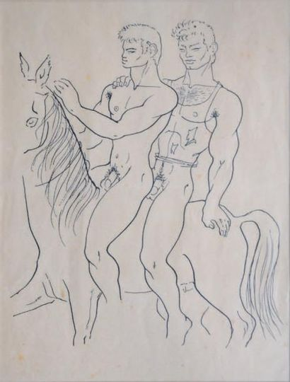 Jean BOULLET (1921 - 1970)